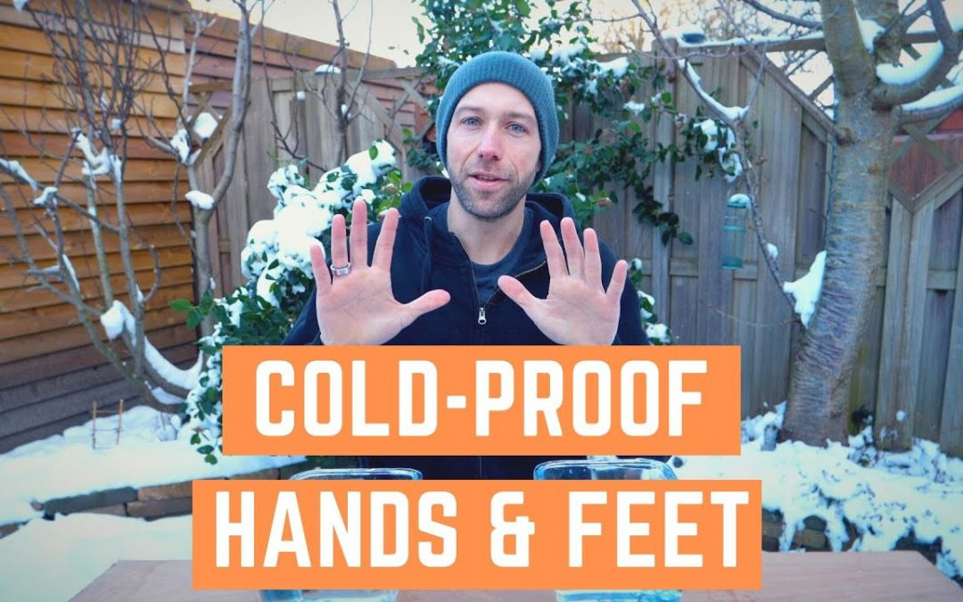 Cold-proof your hands and feet (with this simple method!)